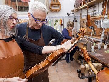 Cremona and Violin Museum