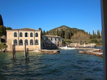 Lac de Garde-Verona-Valpolicella