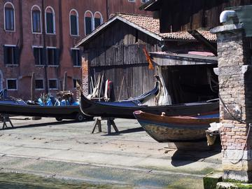 <h5>Unusual Venice</h5>