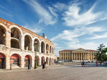 Verona e Cremona