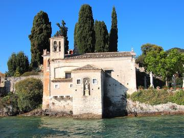 <h5>Lake Garda from a…exclusive point of view!</h5>
