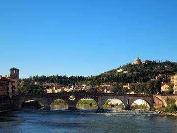 Lago di Garda, Verona e Valpolicella